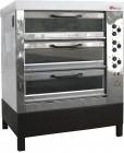 Печь пекарская ХПЭ-750/3 С стекло